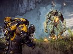 Anthem shows off Javelins, customisation and progression