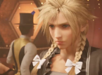 Jenova and Red XIII star in new Final Fantasy VII Remake trailer