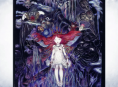 Yoshitaka Amano creates Child of Light artwork