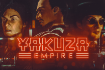 YAKUZA EMPIRE
