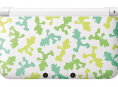 Two new 3DS XL handhelds announced