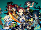 More dungeon crawling with Etrian Mystery Dungeon 2
