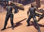 Milla Jovovich comes to Monster Hunter World: Iceborne in a crossover event