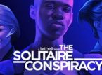 Bithell Games' new title announced as The Solitaire Conspiracy