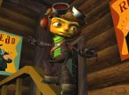 Psychonauts is heading to PlayStation 4 in the spring