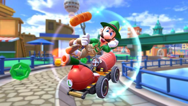 In 18 months, Mario Kart Tour has made over $200 million