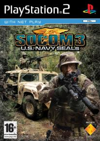 Socom 3: U.S. Navy Seals