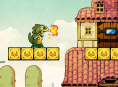 Wonder Boy sells more on Switch than others combined