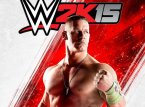 John Cena hustles his way onto the cover of WWE 2K15