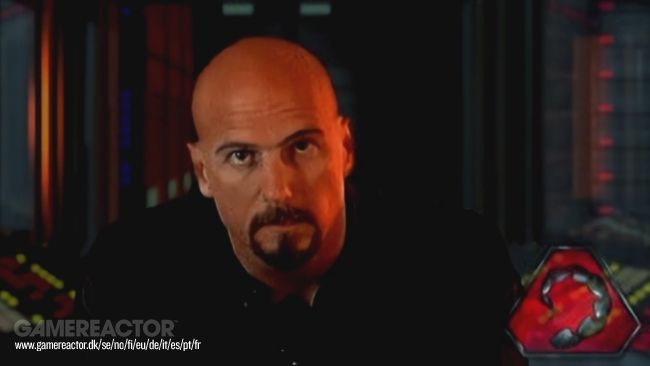 Command & Conquer Remastered: Joe Kucan on the Return of Kane