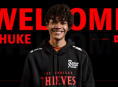 LA Thieves sign Huke