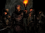 Here's a first look at the Darkest Dungeon board game minis
