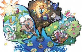 Sign up for the Pokémon European International championships