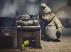 Bandai Namco is currently offering Little Nightmares for free