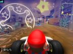 Mario Kart Live creates volcano, desert, and underwater AR home circuits