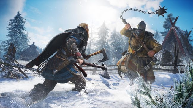 Everything We Know About Assassin's Creed Valhalla (So Far)