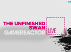 Livestream Replay: The Unfinished Swan