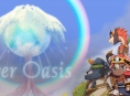 Nintendo's latest IP is called Ever Oasis