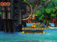 15 minutes of Donkey Kong Country: Tropical Freeze