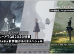 Square Enix confirms Nier panel during Tokyo Game Show 2020
