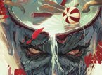 Free Dead Island comic out now