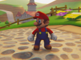 Want to see Super Mario Galaxy running on Unreal Engine 4?