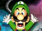 The studio in charge of Luigi's Mansion 3DS revealed