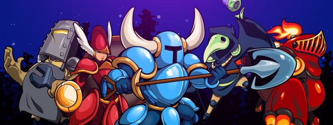 "Yacht Club: Shovel Knight 2 is ""something we talk about a lot"""