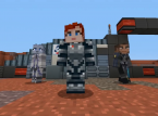Minecraft will get Mass Effect content across all platforms