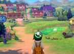 Pokémon Sword/Shield Isle of Armor DLC is due in two weeks