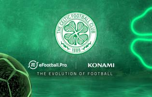 Celtic is the fourth club to join eFootball.Pro PES competition