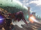 Halo 5's Warzone looks epic in new Guardians screens