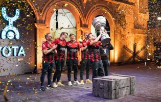 Sparking Arrow Gaming win Beyond Epic China