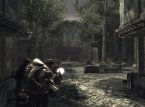 Get a closer look at Gears of War's remaster