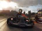 Lots of karting screens from Project CARS
