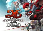 Ys IX: Monstrum Nox PS4 demo is available for audiences in the West now