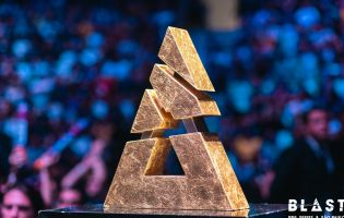 Blast Pro Series Los Angeles schedule unveiled