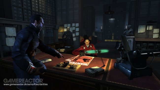New screens from Dishonored: Definitive Edition