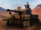 Anniversary pack released for Hearts of Iron IV
