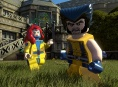New screens for Lego Marvel Super Heroes