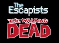 The Escapists: The Walking Dead announced