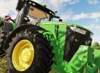 Farming Simulator 19 update adds landscaping