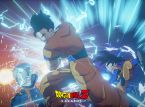 The Frieza Force joins Dragon Ball Z: Kakarot before Christmas