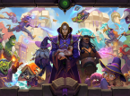 Scholomance Academy is Hearthstone's next expansion