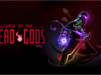 Curse of the Dead Gods' Dead Cells inspired update is out now