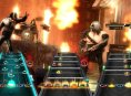 Guitar Hero DLC to disappear come April