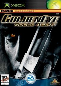 Golden Eye: Rogue Agent
