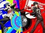 We're getting two new Persona dancing games