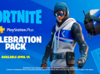PlayStation users can grab free exclusive Fortnite cosmetics