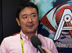 Too Kyo, Too Crazy: An Interview with Kotaro Uchikoshi
